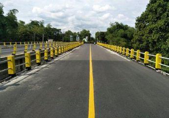 Street Manners: Bikers Masih Bingung Apa Fungsi dan Kenapa Dibuat Garis Kuning di Tengah Jalan
