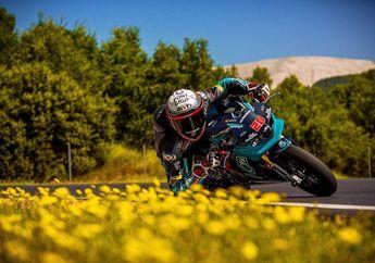 Latihan MotoGP 2020, Ada Motor Quartararo, Anehnya Bukan Dia Yang Bawa