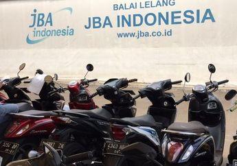 Buruan Sikat Yamaha NMAX Bekas Cuma Dilelang Mulai Rp 8 Jutaan