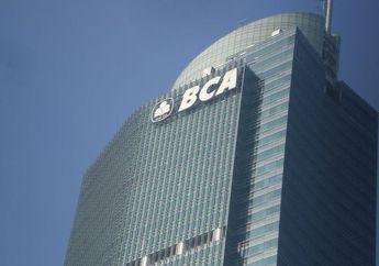 Asyik Bunga Lebih Tinggi Biker Bisa Menabung di Bank Digital BCA