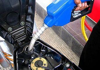 Ini Alasan Motor Lawas Minum Bensin Pertamax atau Pertalite Sering Mati Mesin