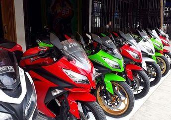 Habis Kawasaki Ninja ZX-25R Rilis, Harga Ninja 250 Bekas Cuma Segini