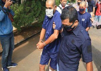 Koplak, Begal Sok Jagoan Nyamar Jadi Anggota TNI Sudah Beraksi Ratusan Kali, Ketemu Polisi Malah Pincang