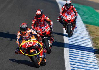 Marc Marquez Kencang di Tes MotoGP Jerez, Kok Pakai Motor Musim Lalu?