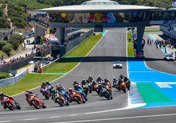 Jadwal MotoGP Spanyol 2020 Akhir Pekan Ini, 3 Lokasi Saling Salip