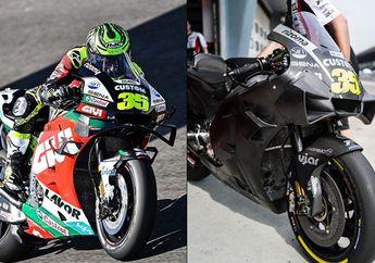 Gak Cuma Marquez, Cal Crutchlow Pakai Motor MotoGP 2019 Juga diJerez?