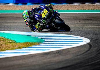 Udah Ngegas di Tes MotoGP Jerez, Rossi Ungkapkan 4 Fakta Pribadi