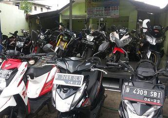 Buruan Sikat! Harga Motor Bekas Honda BeAT Mulai Rp 7 Jutaan, Jangan Sampai Kehabisan
