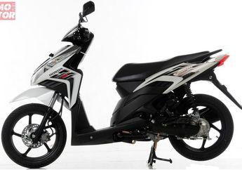 Sudah Pada Lupa Ternyata Honda Vario Tipe Ini Langka di Indonesia Layak Dikoleksi