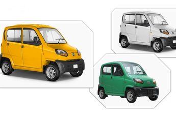 Muat 4 Orang Seharga Motor Seken, Inilah Spesifikasi 5 Kendaraan Tahan Hujan dan Panas