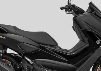 Sebelum Langka Buruan Datangi Dealer Sikat Yamaha NMAX Generasi Terakhir Akan Stop Produksi?