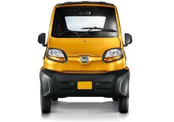 Segini Harga Kendaraan Muat 4 Orang Ber-AC dengan Konsumsi Bensin Setara Yamaha NMAX