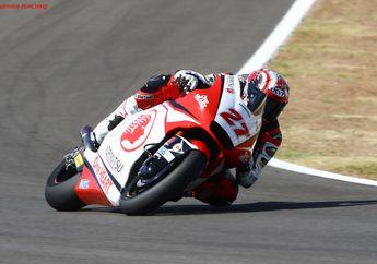 Live Streaming Hasil FP1 Moto2 Austria 2020, Pembalap Indonesia Andi Gilang Ultah ke-23, Ini Ambisinya