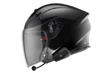 Cardo Freecom 1+, Intercom Helm Berkualitas Harga Cuma Rp 1 Jutaan