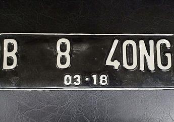 Segera Cek Kendaraan Anda Polisi Memburu 7 Pelat Nomor Model Ini Bila Janggal Segera ke Samsat