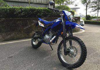 Wuih! Motor Baru Kembaran Yamaha WR 155 R Gagah Banget, Harganya Bikin Kaget