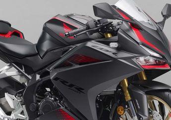 Honda CBR250RR Penantang Ninja 250 4 Silinder Akhirnya Datang, Siap Meluncur Sebentar Lagi