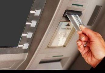Rekening Terkuras Pencuri Gara-gara Buang Struk ATM Bekas Sembarang, Biker Harus Tahu Nih