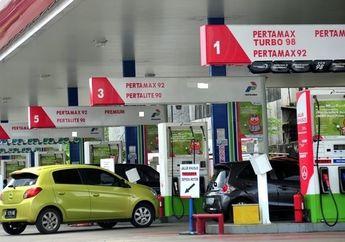 Green Gasoline Pertamina Bensin dari Kelapa Sawit Bisa Dicampur Pertalite atau Pertamax?