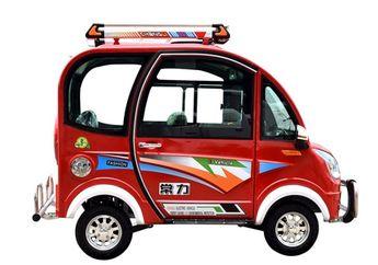 Muat 4 Orang Gak Kehujanan, 3 Kendaraan Ini Harganya Setara Motor Matic