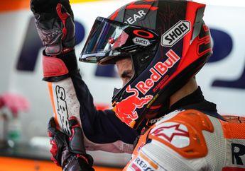 Marc Marquez Gak Jadi Balapan MotoGP Andalusia 2020, Tetap Saja Jadi Topik Panas