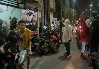 Waduh, Wali Kota Surabaya Risma Marah Besar Ke Pemotor, Ada Apa Nih?