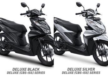 Ada yang Cuman Rp 9 Jutaan! Update Harga Motor Baru Lebih Murah dari Honda BeAT, Murah Meriah Nih