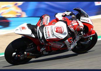 Hasil FP3 Moto2 Austria 2020, Pembalap Indonesia Andi Gilang Tunjukkan Kemajuan Pesat