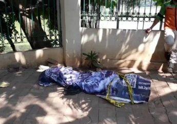 Nahas! Langsung Tutup Usia, Pemotor Terlibat Kecelakaan Tunggal, Jasad Korban Ditemukan di Selokan