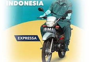 Nostalgia Yuk, Motor Nasional Presiden Soeharto Begini Kisah dan Spesifikasinya