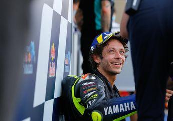 Blak-blakan, Bos Yamaha Bilang Sudah Lama Cari Pengganti Valentino Rossi