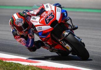 Bos Tim Pramac Ducati Pasrah, Sampai Murid Rossi Ini Harus Gantikan Dovizioso di Tim Pabrikan