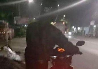 Pedih, Berharap Dapat Pria Idaman dari Aplikasi Chating, Seorang Wanita Malah Kehilangan Motor Saat Kencan