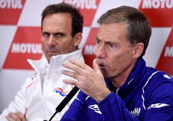 Blak-blakan Bos Yamaha Bilang Kalau Eranya Marc Marquez dan Honda Telah Berakhir