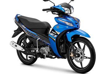 Makin Kece Yamaha Jupiter Z1 2020 dengan Warna dan Striping Baru di Bulan Agustus ini