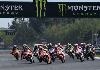Awas Terlewat! Nih Dia Jadwal Lengkap MotoGP Ceko 2020 Mulai Jumat