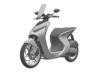 Desainnya Tajam Banget, Honda Siapin Motor Baru, Mesinnya Bikin Ngiler