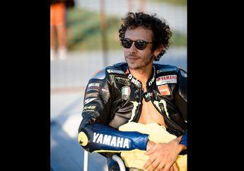 Valentino Rossi Bikin Sejarah Baru di MotoGP Ceko 2020, Asalkan...