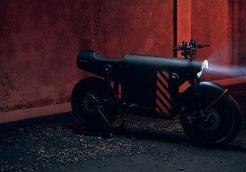 Bikin Bangga, Motor Listrik Buatan Indonesia Bakal Meluncur di Makau
