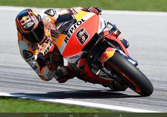Sebelum Gantikan Marc Marquez  di Sirkuit MotoGP Ceko, Stefan Bradl Pernah Gantikan Jorge Lorenzo
