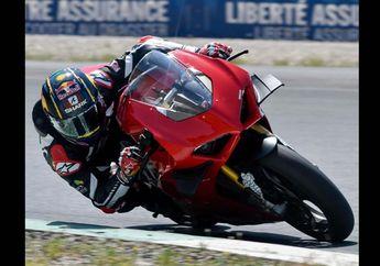 Irit Bicara, Johann Zarco Jelang MotoGP Ceko 2020, Ngegas Ducati Terus