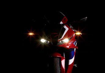 Wuih, Honda Siap Melaunching Motor Sport Terbaru 4 Silinder, Bro!