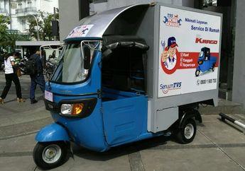 Mulai Rp 8 Jutaan Lebih Murah dari Yamaha NMAX Ini Spesifikasi Kendaraan yang Cocok Buat Cari Rezeki