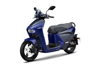 Makin Canggih, Motor Listrik Yamaha Ini Diakses hanya Pakai Kartu
