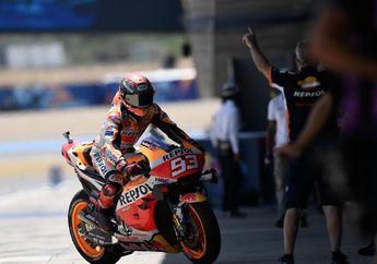 Ayah Jorge Lorenzo Ungkap Motor Honda Khusus Marc Marquez, Dani Pedrosa Korban Pertamanya