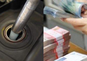 Hore! Bulan Ini Banyak Untung, Ada Diskon Beli Bensin dan Bantuan dari Pemerintah Rp 600 Ribu Selama 4 Bulan