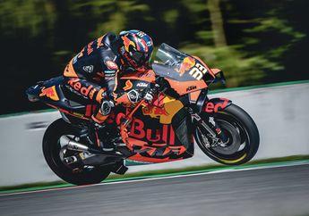 Fakta Heboh, Juara MotoGP Sirkuit Brno Ceko 2020 Brad Binder