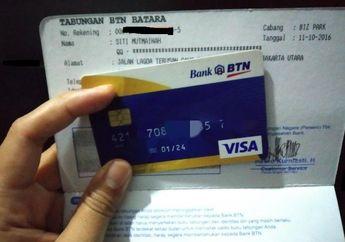 Siapkan Rekening Tabungan dan Ini Cara Daftar Dapat Bantuan Langsung Tunai (BLT) Selama 4 Bulan Berturut dari Pemerintah, Lumayan Buat Bayar Kredit Motor