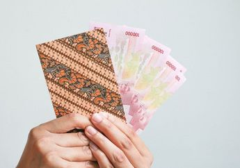 Horeee Dapat Bantuan Langsung Tunai Rp 600 Ribu Selama 4 Bulan Nonstop Pas Buat Bayar Kredit Motor, Syaratnya Gampang Bro!