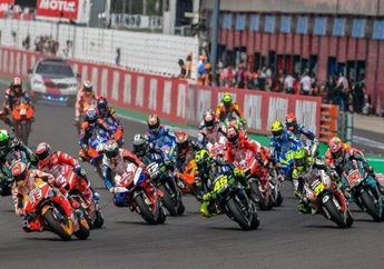 Live Streaming MotoGP Austria 2020 Minggu Ini, Jangan Sampai Kelewatan